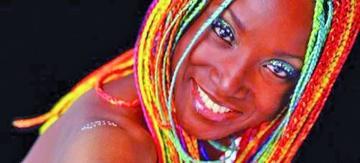 Los 20 años de Lucrecia en forma de  boleros cierran el CubaCultura'2017