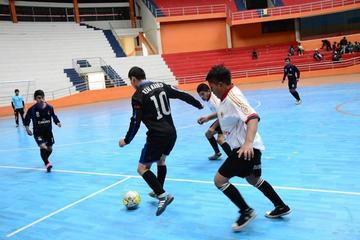 Selección potosina buscará el título en el campeonato nacional Sub-10