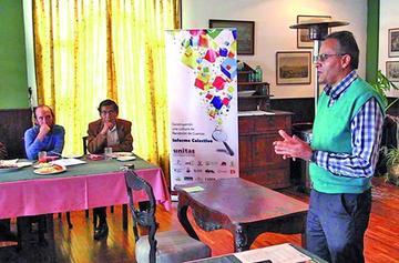 ONGs presentan su rendición de cuentas