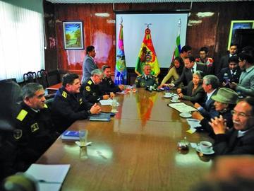FF.AA. entregarán archivos para aclarar crímenes de dictaduras