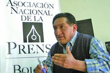 ANP: afirmaciones del excanciller colocan en riesgo a la prensa