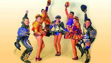 Plantearán en Lima respeto a las danzas