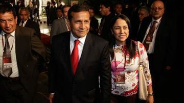 Evalúan la excarcelación de Ollanta Humala y Nadine Heredia en Perú