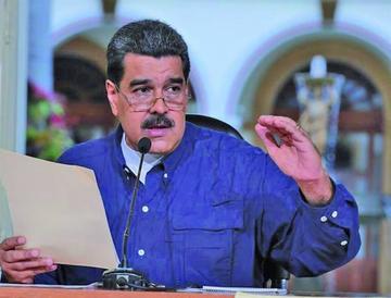 ONU exige evitar la violación de derechos humanos en Venezuela