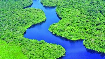 Juez suspende ley que hubiera permitido minería en Amazonas