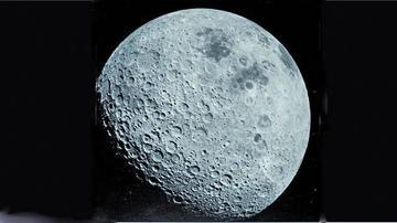 Rusia y China firmarán un  pacto para explorar la Luna