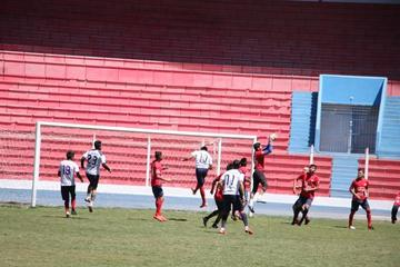 Wilstermann Cooperativas y San Lorenzo están listos para jugar la Simón Bolívar