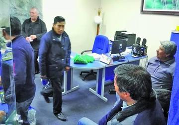 Directorio de Aapos analiza pedido de renuncia de gerente