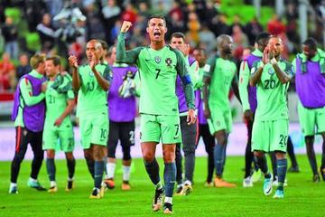 Portugal vence con lo justo a la Selección de Hungría