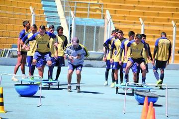 Real Potosí centra su mirada en Sport Boys