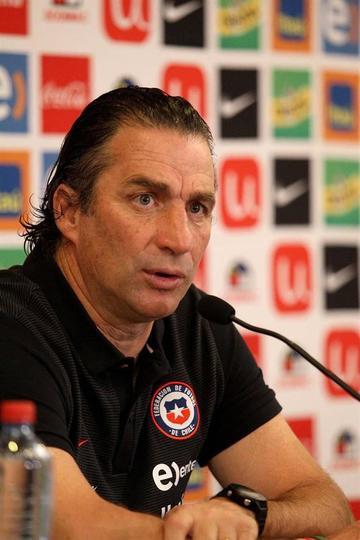 """Pizzi: """"en Bolivia tendremos una revancha"""""""