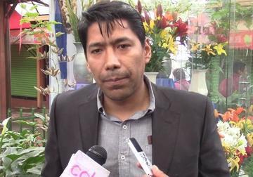 Fiscalía pide detención preventiva para el exviceministro Aparicio
