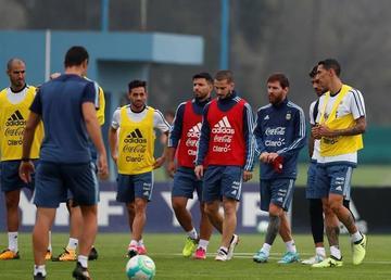 Argentina pone en juego su futuro