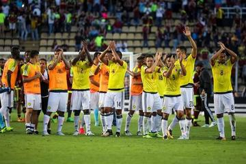 Colombia buscará romper la racha de Brasil