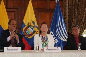 El Gobierno de Colombia y ELN pactan un temporal cese al fuego