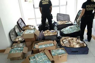 Corrupción en Brasil salpica por igual a oficialistas y opositores