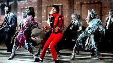 """Sale """"The Thriller"""" en 3D en Venecia"""