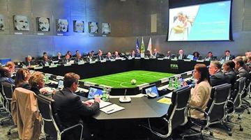Comité recibe solicitudes de 41 ciudades para candidatear para Mundial 2026