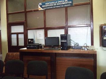 Reportan pérdidas por cierre de la Dirección Departamental