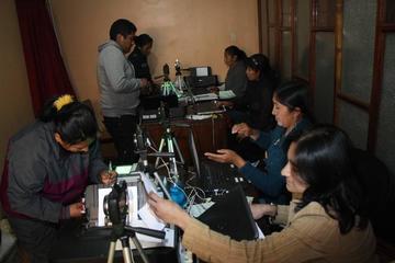 Suman 13.231 nuevos votantes en el padrón electoral de Potosí