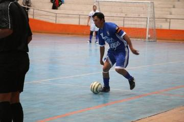 Concepción quiere mantenerse en la senda de la victoria en la Liga de Futsal