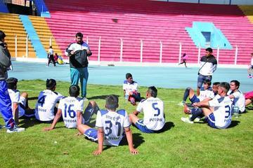 Wilstermann Cooperativas va por su segunda victoria en la Copa Simón Bolívar