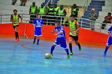 Deportivo Concepción rescata un empate ante Lizondo
