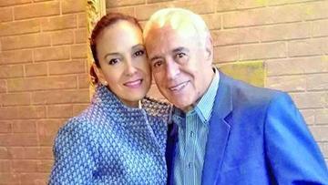 Confirman que Santalla se casa arriba del escenario este 16 de septiembre