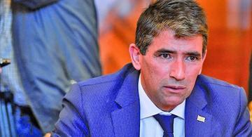 El vicepresidente de Uruguay se aleja del cargo ante acusaciones