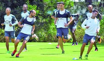 Liga de Quito viaja con el objetivo de lograr un buen resultado ante Fluminense