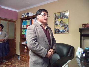 Dirección Distrital de Educación entrega documentos para premilitares