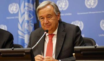 ONU pide acciones ante la situación que vive Birmania