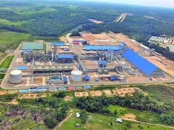 Bolivia ingresa a la petroquímica y prevé ingresos de $ 233 millones