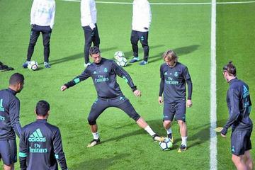 Real Madrid busca sumar en su visita a Real Sociedad