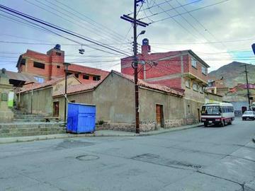 Construcciones afectan la imagen de la ciudad colonial