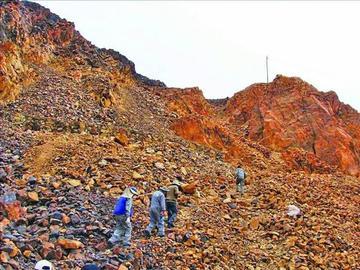 Excluyen a Manquiri del proceso por deterioro del Cerro Rico