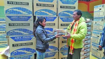 Potosí y Tarija ocupan los primeros lugares de analfabetismo en el país