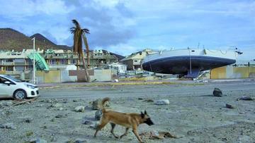 María se vuelve huracán cuando el Caribe y Florida aun se recuperan de Irma