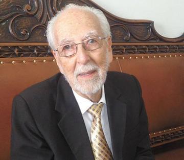 Von Borries continúa como presidente del Tribunal Supremo