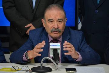 """Loayza: """"César Salinas es un aliado de Carlos Chávez"""""""