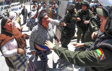 Iglesia llama al Gobierno a dialogar en torno al conflicto de Achacachi
