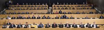 ONU: gobernantes de 126 países debaten mejorar calidad de vida