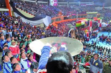 Delegaciones arribarán desde el sábado a Potosí para jugar la final de los Pluris