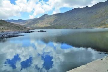 El Concejo aprueba una ley de protección a las lagunas del Kari Kari