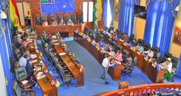 Plantean Tribunal Permanente para juicios a magistrados