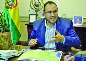 Bolivia: Legislativo de Brasil avala proyecto para el tren Bioceánico