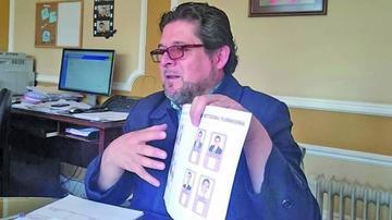Aprueban diseño de papeletas para elecciones judiciales 2017