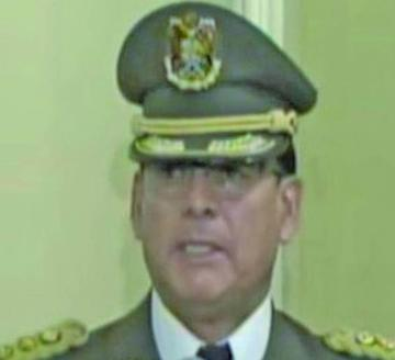 La Fiscalía imputa a un excomandante de la Policía por caso Illanes
