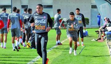 """Perú volverá al estadio """"Nacional"""" de Lima para recibir a Colombia"""