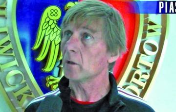 El técnico Ángel Pérez debutará ante Universitario